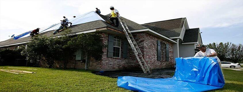 Tennessee Emergency Roofing